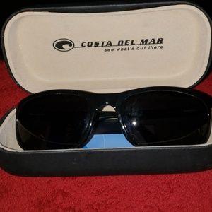 Used Men's vintage Costa Sunglasses